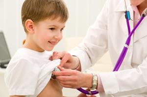 детский кардиолог уфа