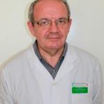 Даянов Айрат Назирович - к.м.н., врач оториноларинголог-фониатр высшей категории
