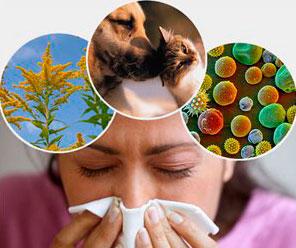 Аллерголог-иммунолог в Уфе