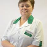 Батыева Дина Мидхатовна - врач оториноларинголог высшей категории