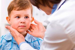 Детский эндокринолог в Уфе