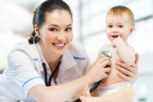 Прием детского гастроэнтеролога
