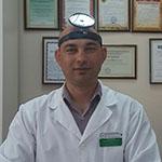 Султанов Назиф Мударисович - директор, врач оториноларинголог высшей категории, к.м.н., профессор РАЕ
