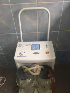 Промывание носа методом Кукушка в Уфе
